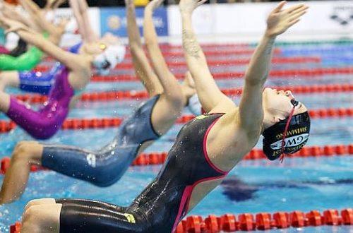 Türkiye Yüzme Şampiyonası